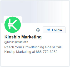 Kinship marketing korisnicko ime