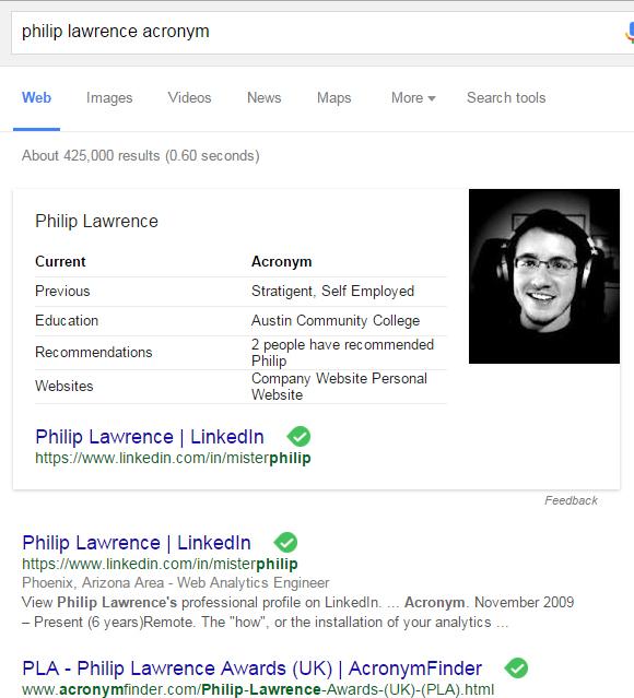 Optimizujte Linkedin profil