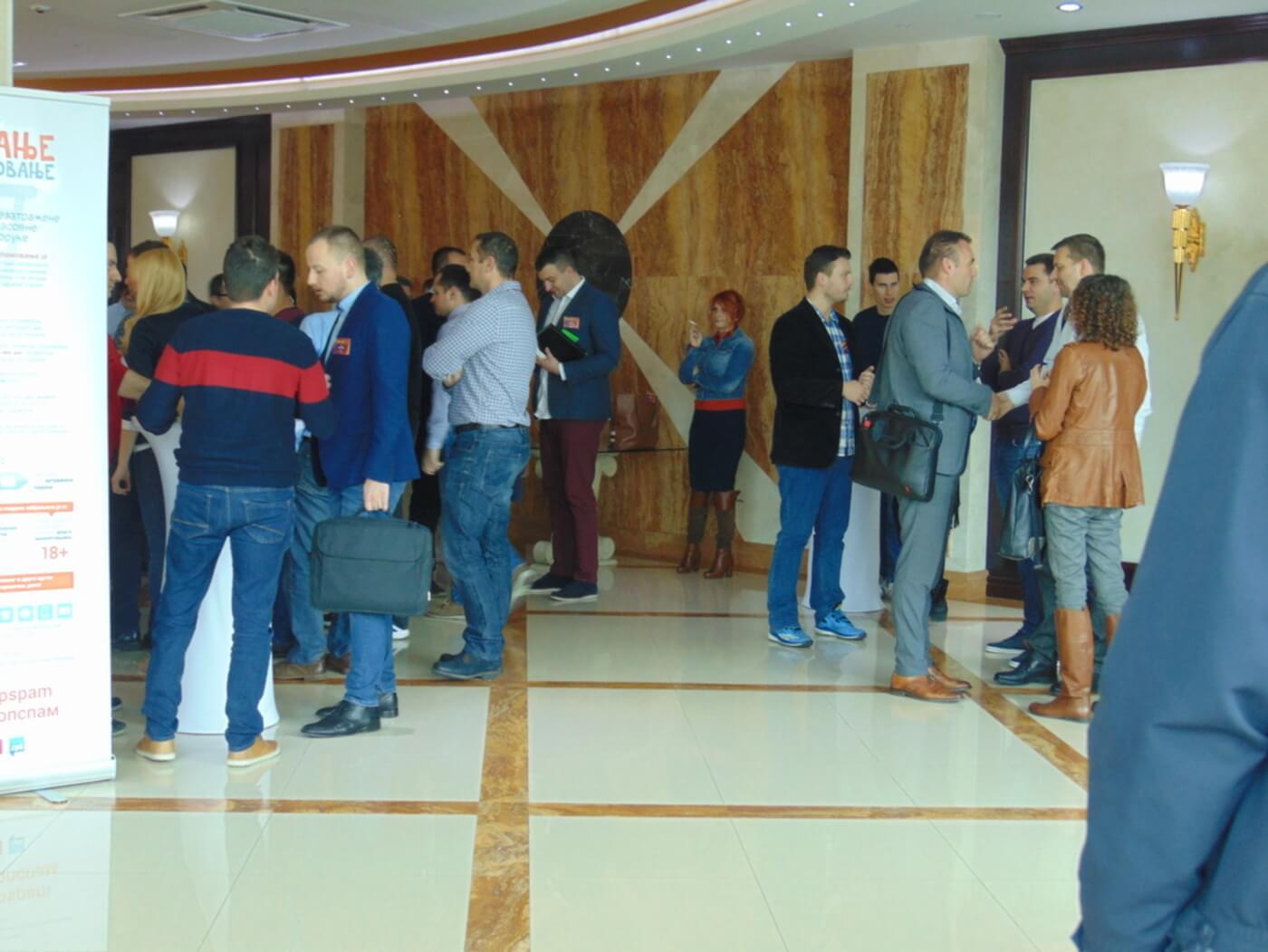 Sabaclink internet konferencija
