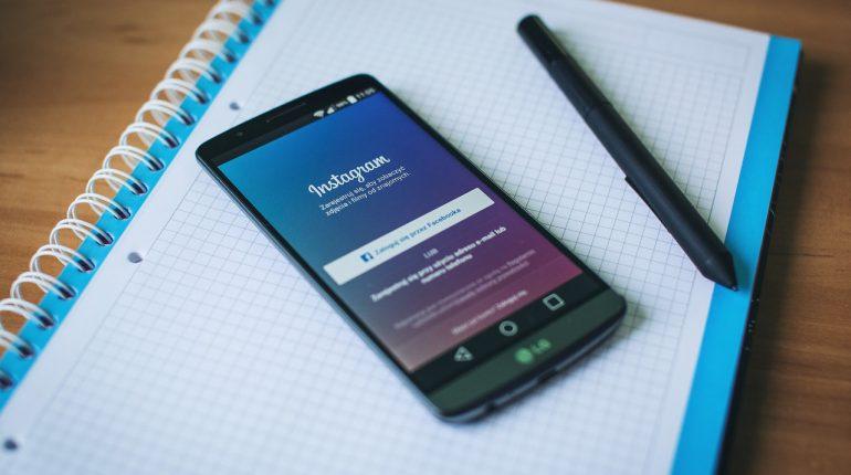 instagram obrisati profil