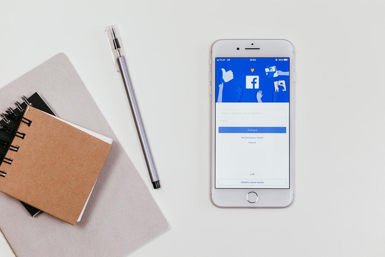 odrzavanje facebook stranice