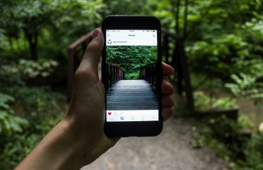 vodjenje Instagram profila
