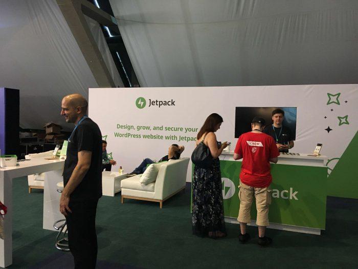 jatpack conference
