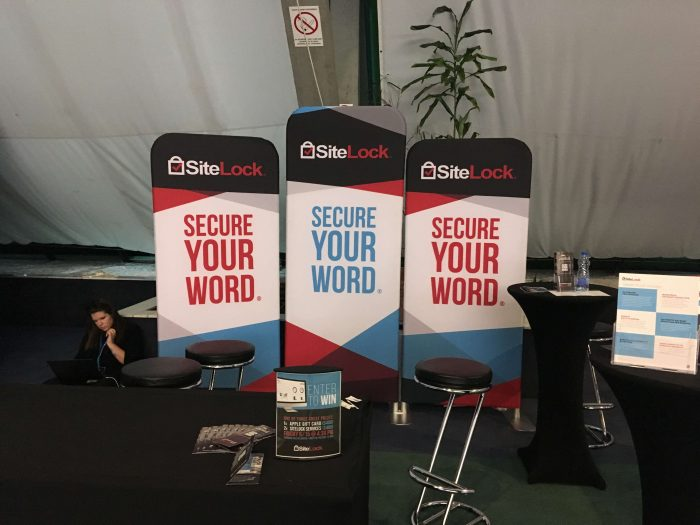 secure conference