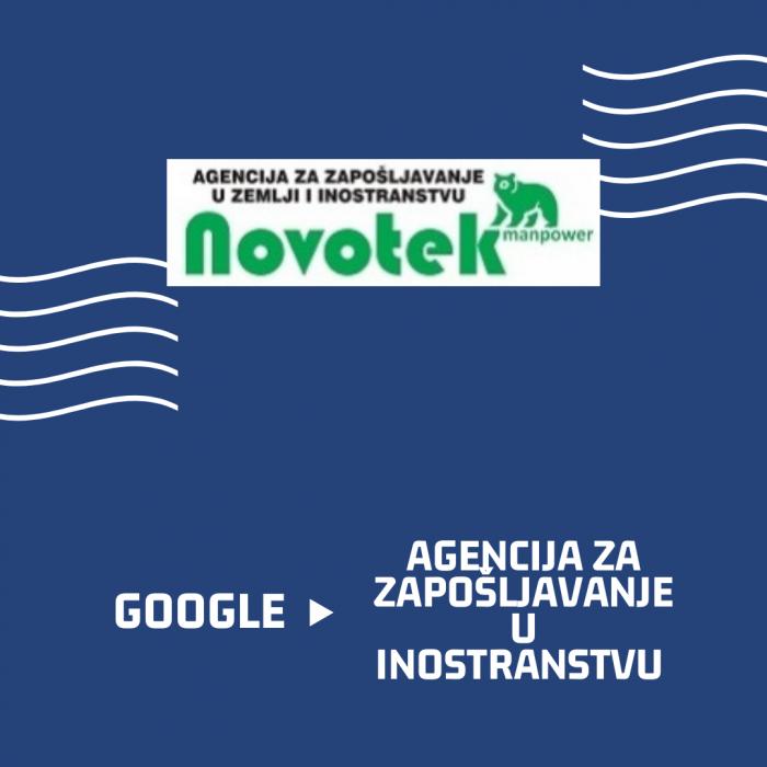Novotek SEO