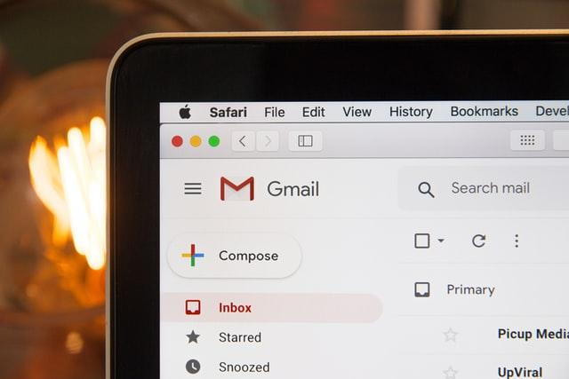 oprez email prevara